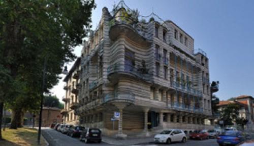 Agenzia Dante Alighieri_sede Torino